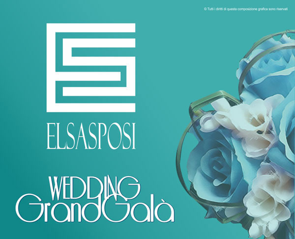 Elsa Spopsi Wedding - Kikom Studio Grafico Foligno